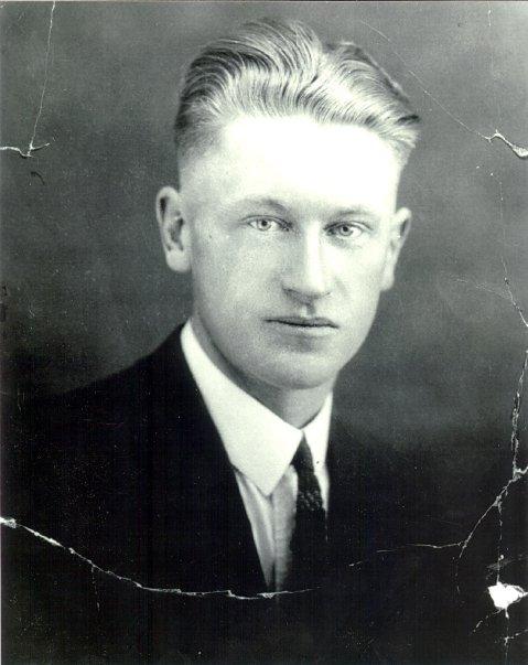 James Stewart  abt. 1920