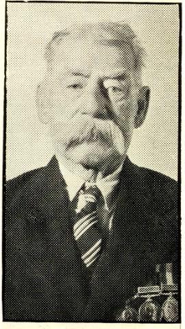 Jordan, William older