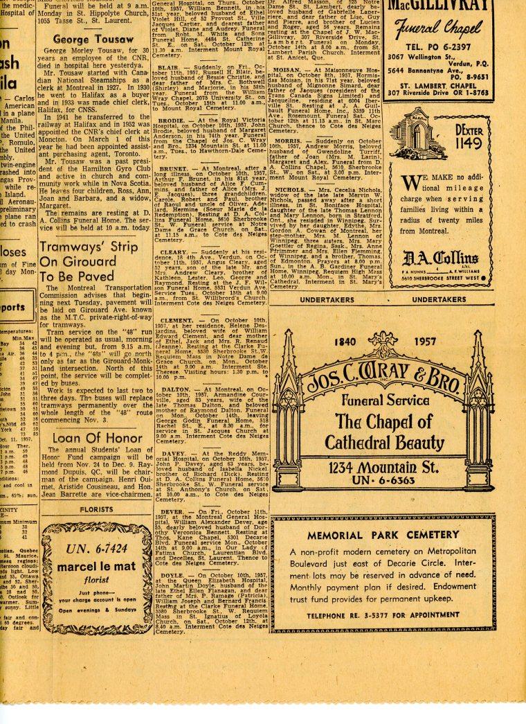 The Gazette Oct 12 1957005
