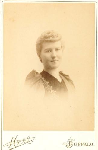Elizabeth McMahon