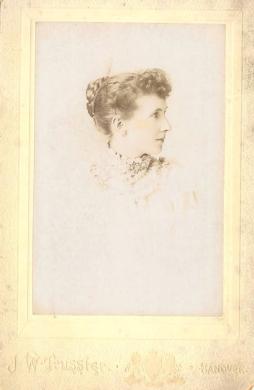 Margaret McMahon, Hanover Ontario